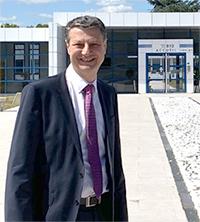 Gilles Lasserre