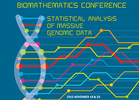 Biomaths Conference