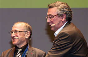Pierre TAMBOURIN et Jean-Luc BEYLAT