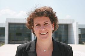 Cécile Réal - Endodiag
