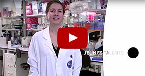 Crédit agricole Ile-de-France Mécénat soutient les jeunes talents - Istem -Mournetas