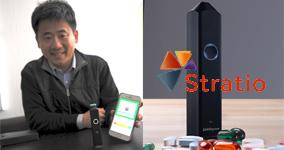 Stratio, Inc. - CEO - JAE HYUNG LEE