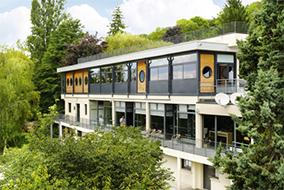 Campus Chateau Form lieu de la Summer School