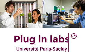 Plug in labs - Université Paris-Saclay