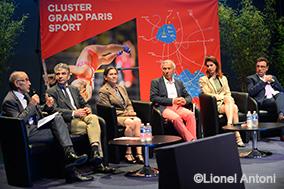 CLuster Sport - ©Lionel Antoni