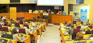 Conférence Dynamiser la recherche - mai 2018