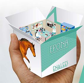 Epona - Enalees