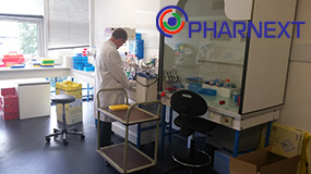 Pharnext laboratoire