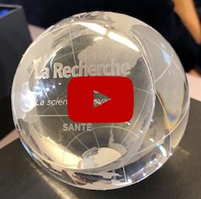 ISTEM - Prix La Recherche 2019