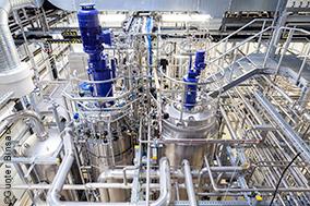 Global Bioenergies - ©Gunter-Binsack