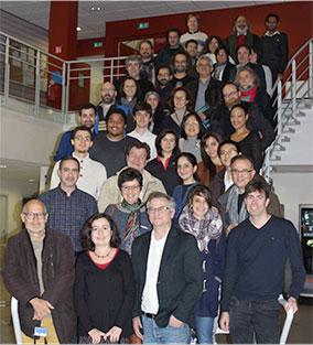 IBISC Equipe