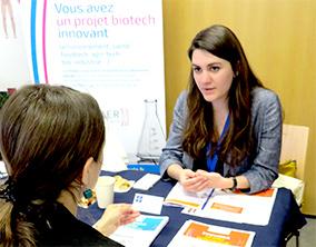 Genopole Forum Biotechno