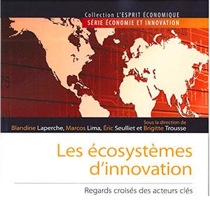 Les écosystèmes d'innovation