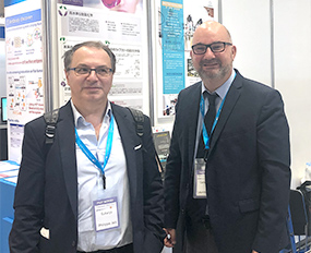 BioJapan  Laurent Pepin