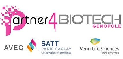 Partner4Biotech - with Venn