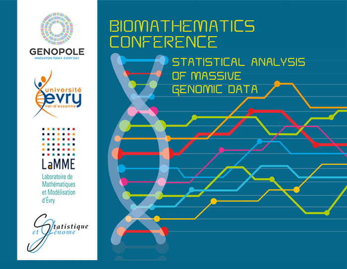 Biomathematics conference