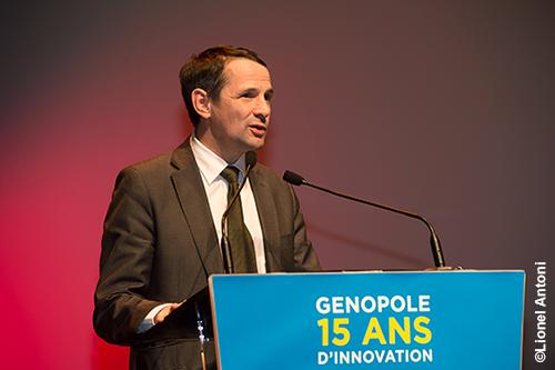 Thierry Mandon - ©Lionel Antoni