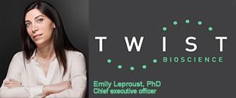 Emily Leproust - Twist