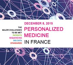 Personnalized medecine 2015