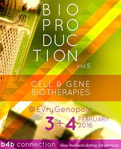 B4B Biomanufacturing