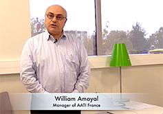 William Amoyal - AATI France