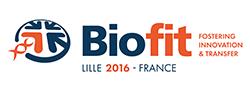 BIOFIT 2016 - Lille