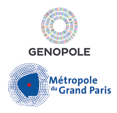 Genopole - Métropole Grand Paris