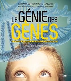 book - Genie des genes