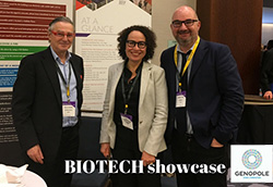Biotech Showcase @San Francisco